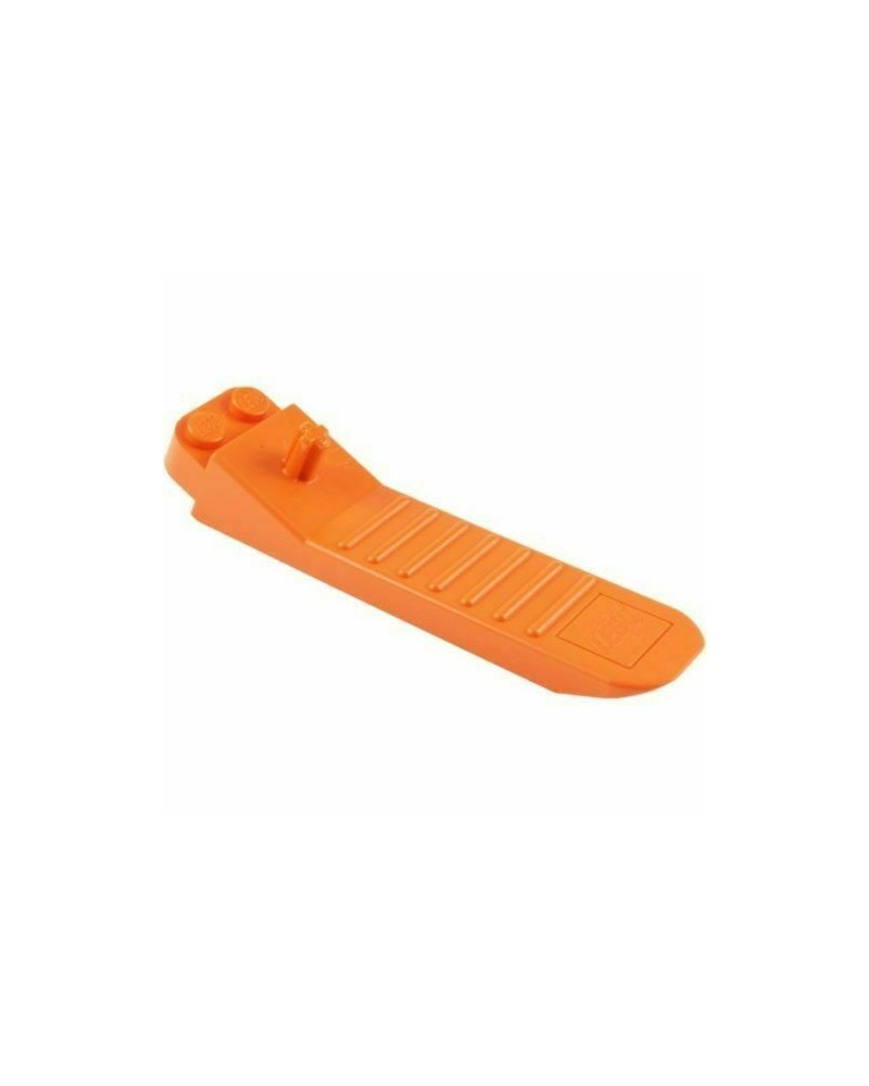 LEGO® oranje steen separator