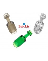 Set van 3 LEGO® flessen