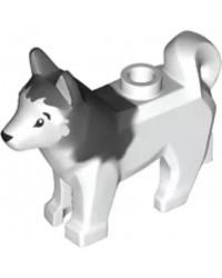 LEGO® Husky Hund 16606pb001