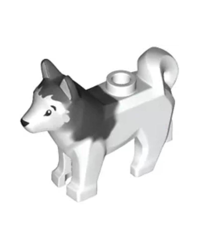 LEGO® Husky dog 16606pb001