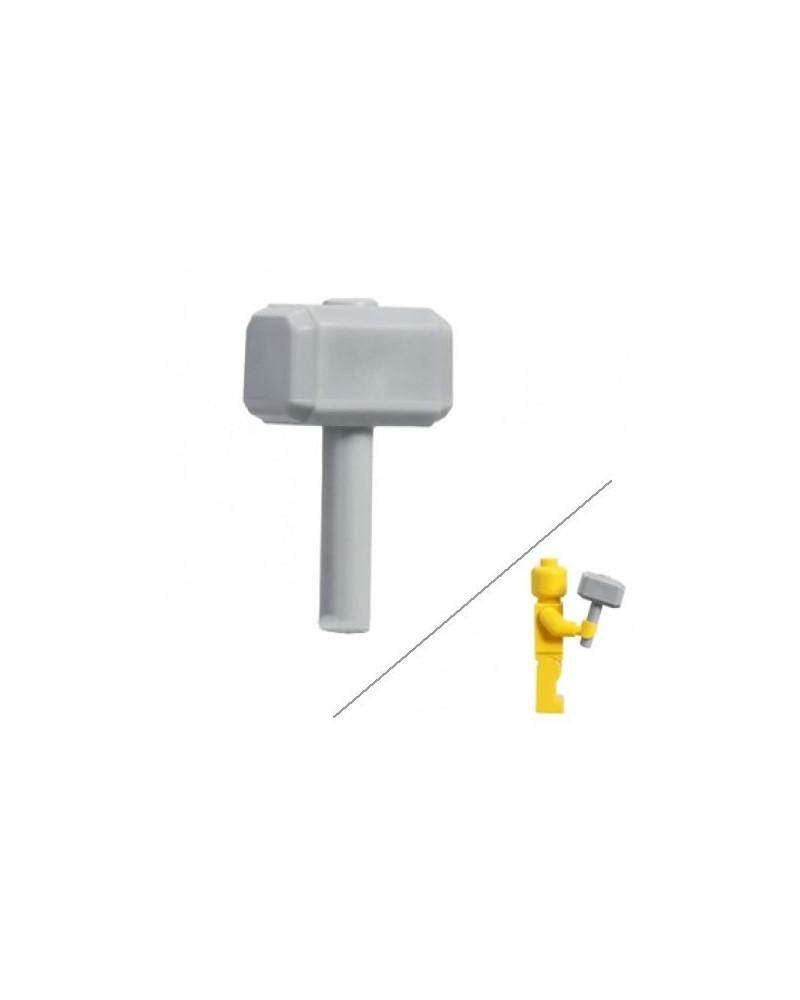 LEGO® hammer sledgehammer