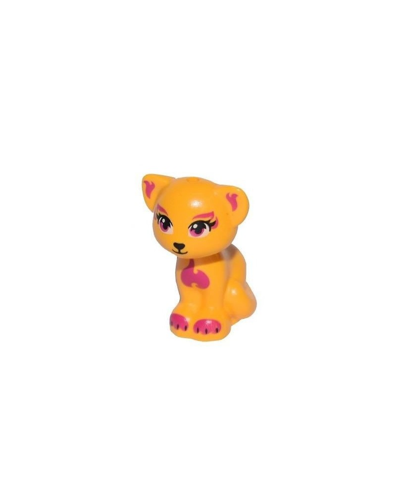 LEGO® Friends Cat Elves oranje  11602pb05