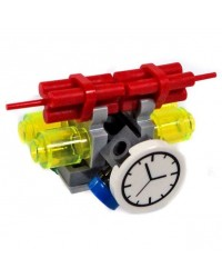 LEGO® DC Loose Time Bomb Accessory