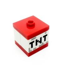 LEGO® Minecraft TNT Bombenstein