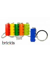 LEGO® Schlüsselanhanger personalisiert