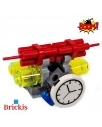 LEGO® Joker Accesorio suelto de bomba de tiempo DC