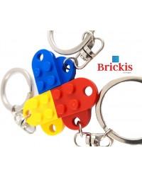 LEGO® porte clef coeur