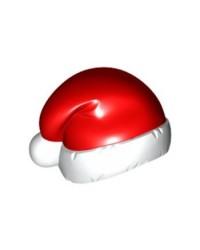 LEGO® cap of Santa Klaus