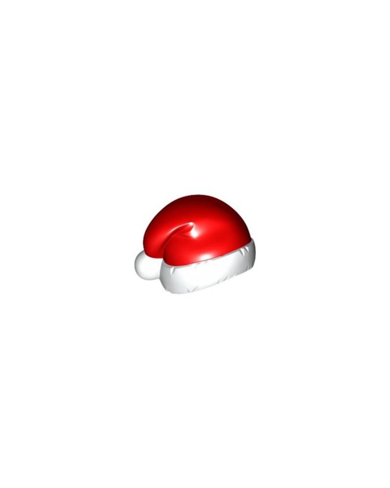 LEGO® chapeau de père Noël