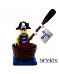 LEGO® Pirat Kuchen Topper...