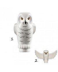 LEGO® Owl Harry Potter