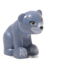 LEGO® kleine beer 14732pb02