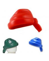 Bandana sombrero de pirata LEGO®