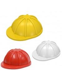 LEGO® helmet construction worker