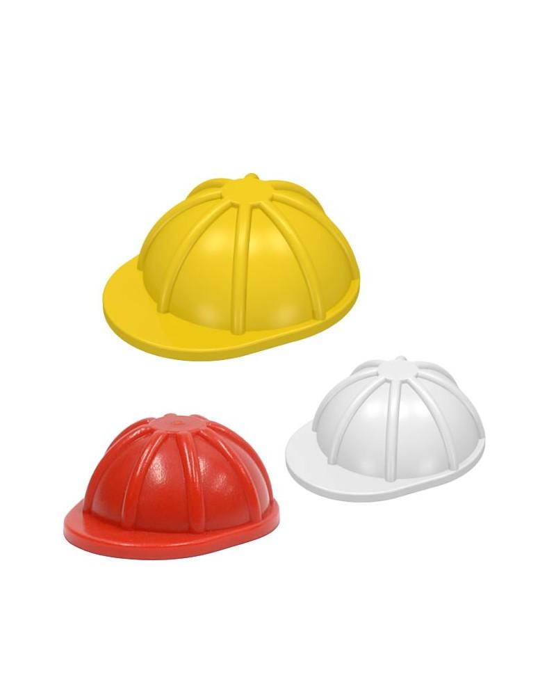 LEGO® casco Trabajador de la construcción