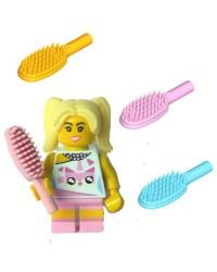 LEGO® Friends haarborstel