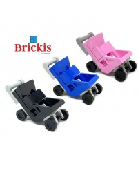 LEGO® stroller pushchair pram buggy