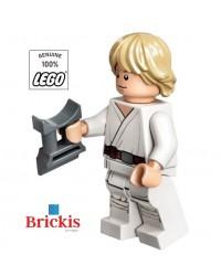 LEGO® Star Wars Luke Skywalker minifigur Adventskalender 75279