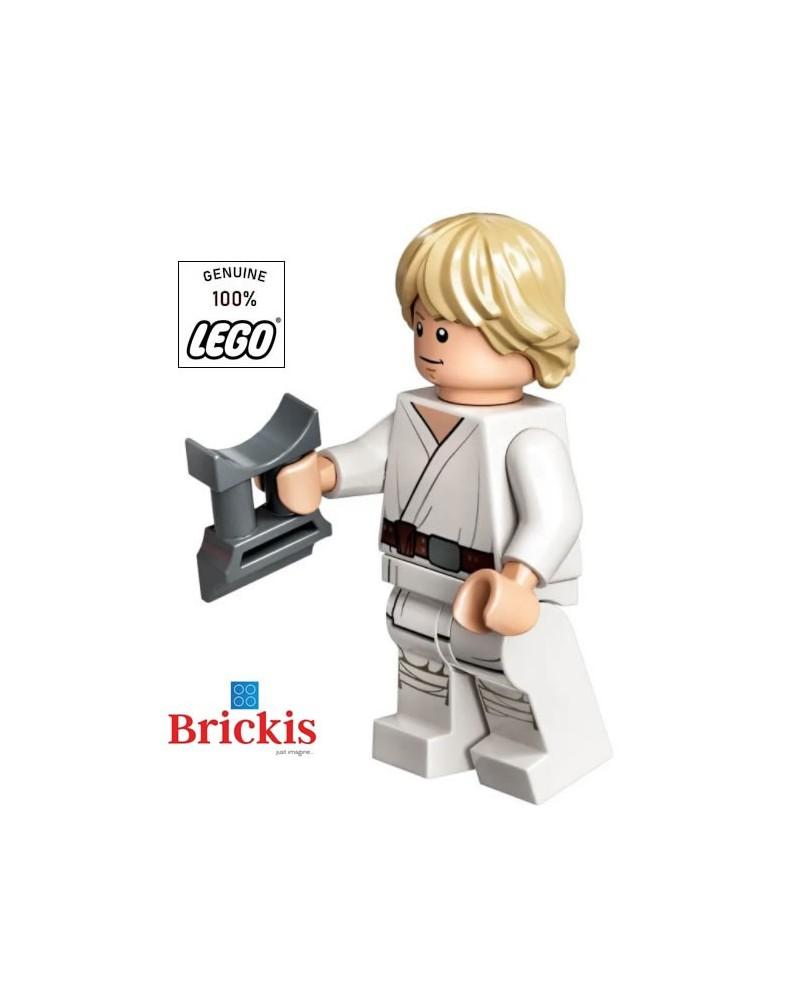 LEGO® Star Wars Luke Skywalker minifigure Calendrier de l'Avent 75279