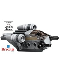 LEGO® Star Wars The RAZOR CREST Calendrier de l'Avent 75279