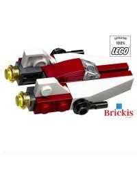 LEGO® Star Wars A WING Starfighter Adventskalender 75279