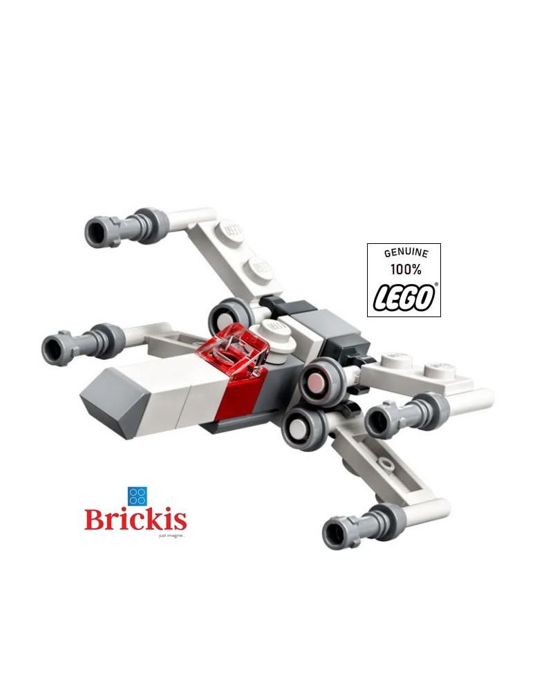 LEGO® Star Wars X WING Starfighter Calendario de adviento 75279