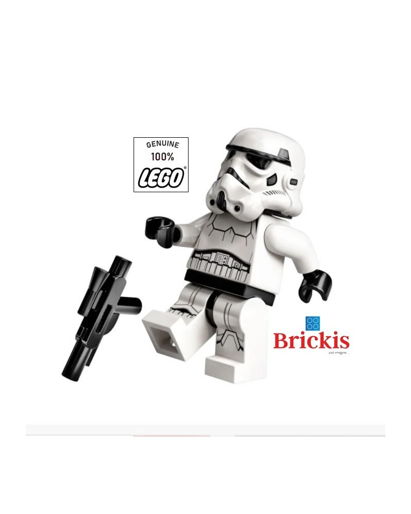 LEGO® Star Wars STORMTROOPER minifigur Adventskalender 75279