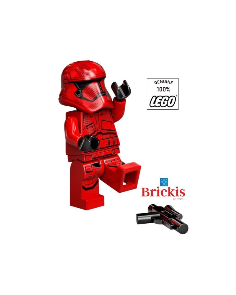 LEGO® Star Wars SITH TROOPER minifigur Adventskalender 75279