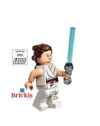LEGO® Star Wars REY last JEDI minifigur Adventskalender 75279
