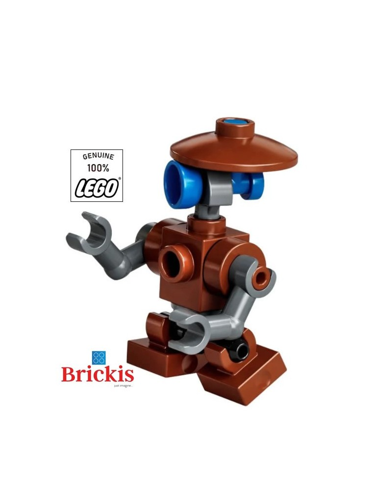 LEGO® Star Wars PIT DROID Advent kalender 75279