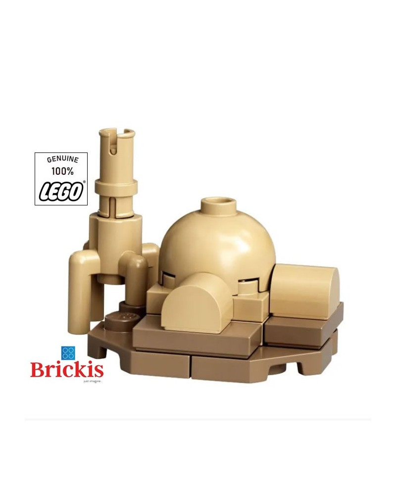 LEGO® Star Wars OBI WAN's Hut Adventskalender 75279