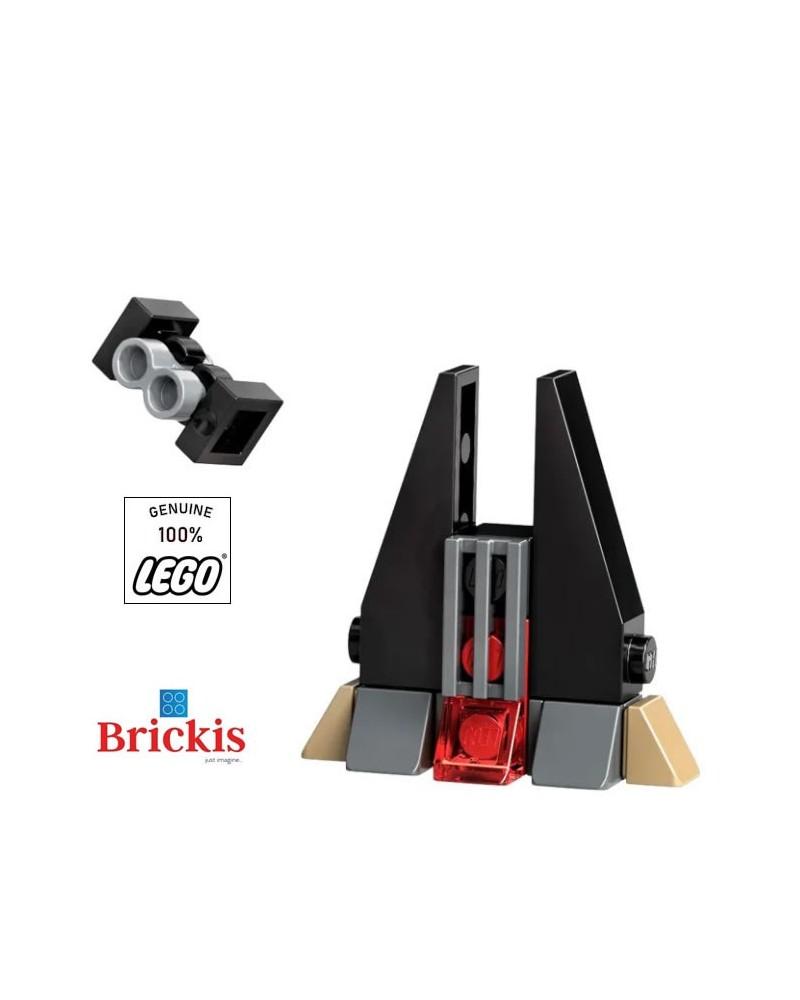 LEGO® Star Wars A WING Starfighter Calendario de adviento 75279