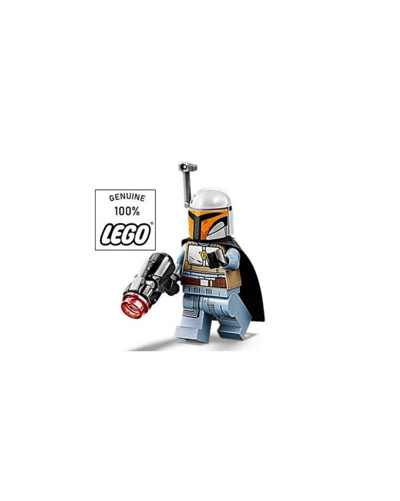 LEGO® Minifigur Star Wars™ MANDALORIAN™ Battle Pack 75267