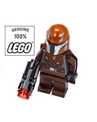 LEGO® Minifigur Star Wars™ MANDALORIAN™ Battle Pack 75267