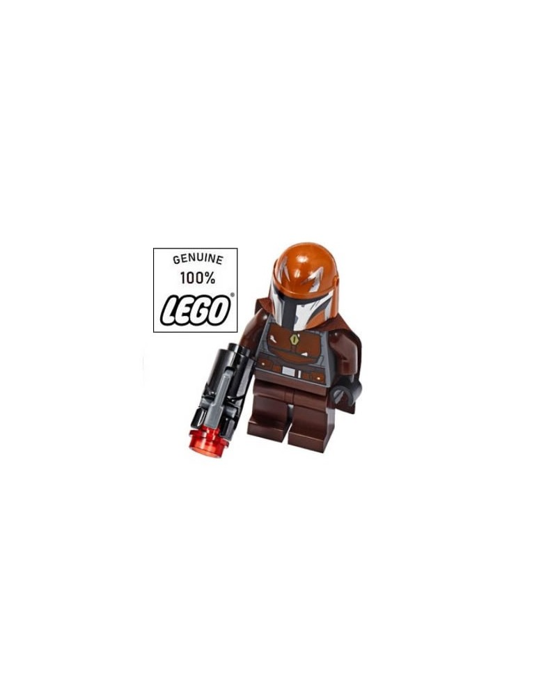 LEGO® Minifiguur Star Wars™ MANDALORIAN™ Battle Pack 75267