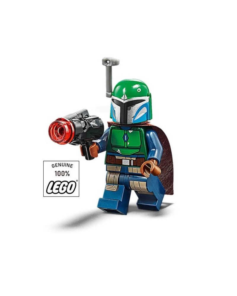 LEGO® Minifigure Star Wars™ MANDALORIAN™ Battle Pack 75267