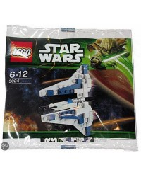 LEGO® STAR WARS Mandalorian Fighter 30241 original Lego accessories for your minifigure