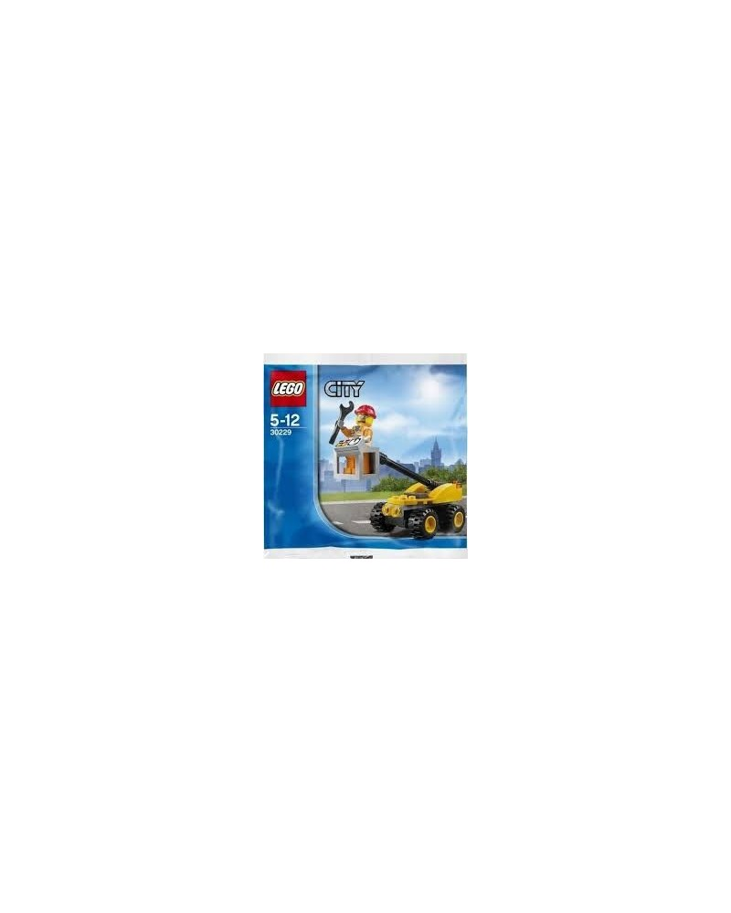 LEGO® CITY Repair Lift 30229
