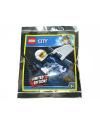 LEGO® Limited Edition POLICE JETPACK 951904 Original genuine Lego sealed