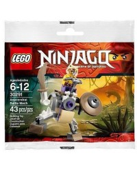 LEGO® NINJAGO Anacondrai Battle Mech 30291 Original genuine Lego sealed