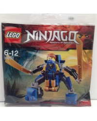 LEGO® Ninjago Jay Nano Mech Set 30292 Original genuine Lego sealed
