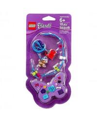 LEGO® Friends HALSKETTE + Armband 853440