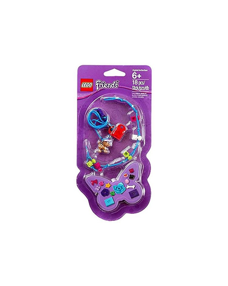 LEGO® Friends Jewelery Set 853440 halsketting + armband