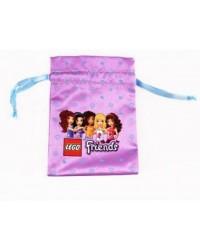 LEGO® Friends SCHMUCK Tasche 6012292 Geschenktüte