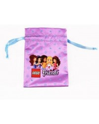 LEGO® Sac cadeau Friends JEWELRY Bag 6012292