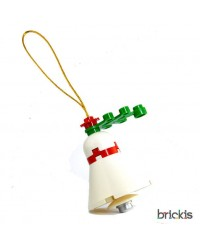 LEGO® bell for Christmas