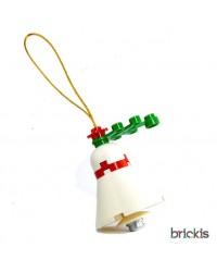 LEGO ® Kerstmis klok