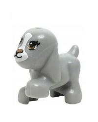 Cachorro de perro LEGO® 98386pb02