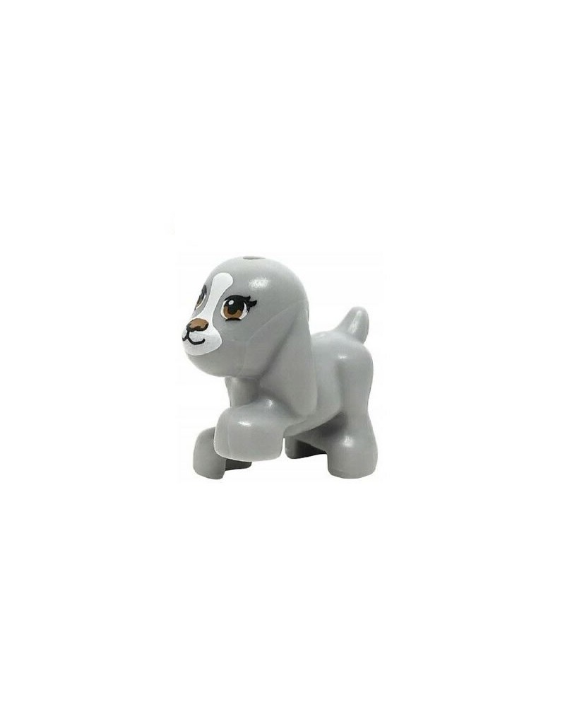 Chien chiot LEGO® 98386pb02