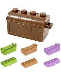 Cofre del tesoro LEGO® 4738a